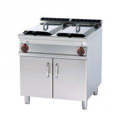 Frytownica podwójna elektryczna RM Gastro F2/18 - 78 ET