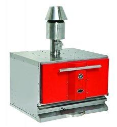 Piec-grill na węgiel drzewny RQ.PKF-50-K