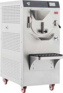 Frezer | do lodów | PRO 9 | poziomy cylinder | 2-9 kg | 400 V | 10,2 kW | 550x730x1400 mm