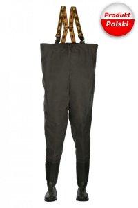 Spodniobuty PROS MAX S5 model SBM01B