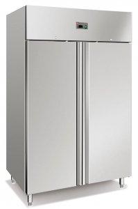 Szafa chłodnicza 2-drzwiowa GN 2/1 | RQ1200TN-HC | 1200 l