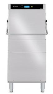 Zmywarka kapturowa o dużej wydajności | kosz 500x500 | KRUPPS ELITECH LINE EL60TH