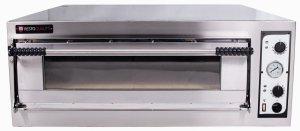 Piec elektryczny piekarniczy modułowy szamotowy | 4x600x400 | szeroki | BAKE 6/L (TR6/L)