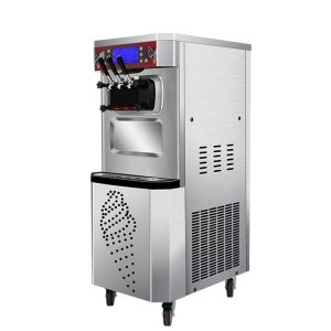 Maszyna do lodów włoskich RQ588CEJL   2x8l
