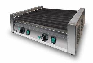 Grill 8-rolkowy elektryczny GR2A08T Lozamet