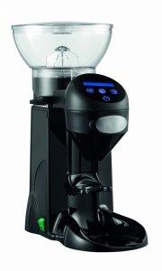 Automatyczny młynek do kawy z wyświetlaczem | Tron
