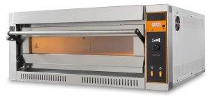Piec do pizzy elektryczny | jednokomorowy | 9x36 | TOP D 9 XL (TecproD9)