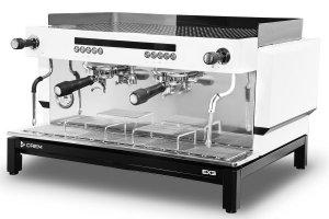 Ekspres do kawy 2-grupowy EX3 2GR W PID | 3,35 kW | Top Version