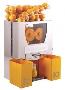 Wyciskarka automatyczna do pomarańczy F-50