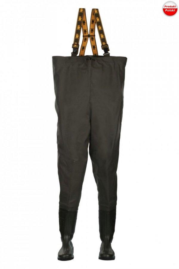 "Spodniobuty PROS ""MAX S5"" model SBM01B"