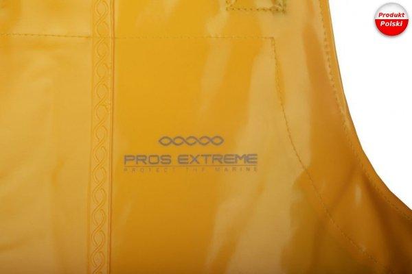 Spodnie ogrodniczki ze wzmocnieniem wodoochronne 3004 Aj Group - PROS
