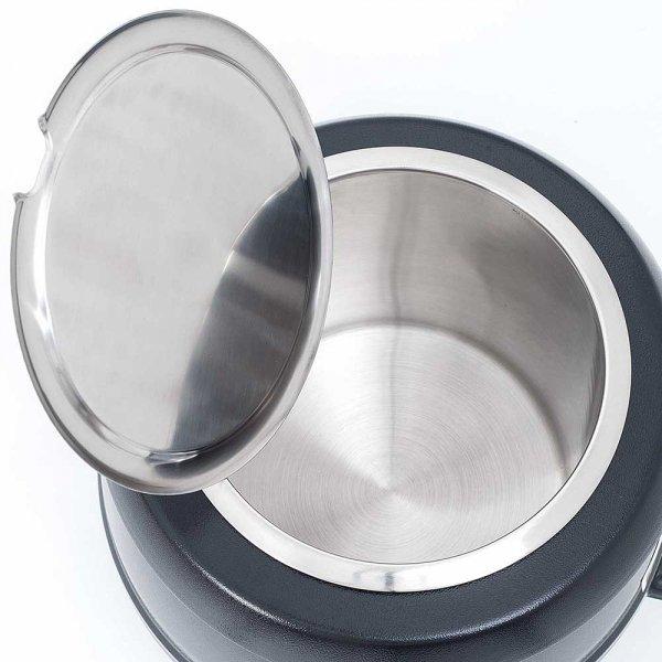 kociołek elektryczny do zup, V 8.5 l