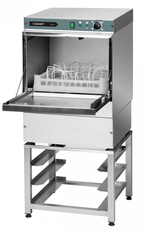 Zmywarka do naczyń stołowych zk-07.5ep Lozamet