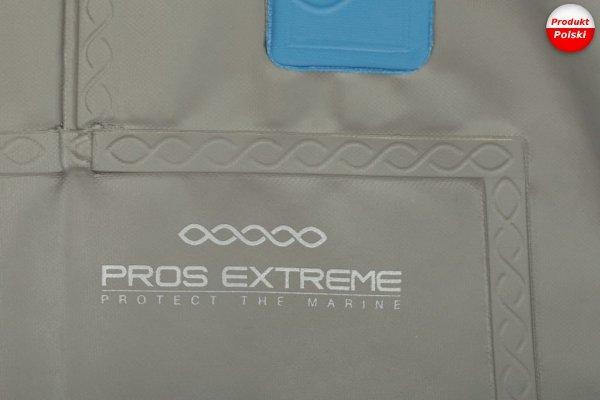 Spodnie ogrodniczki wodoochronne 003  Aj Group - PROS