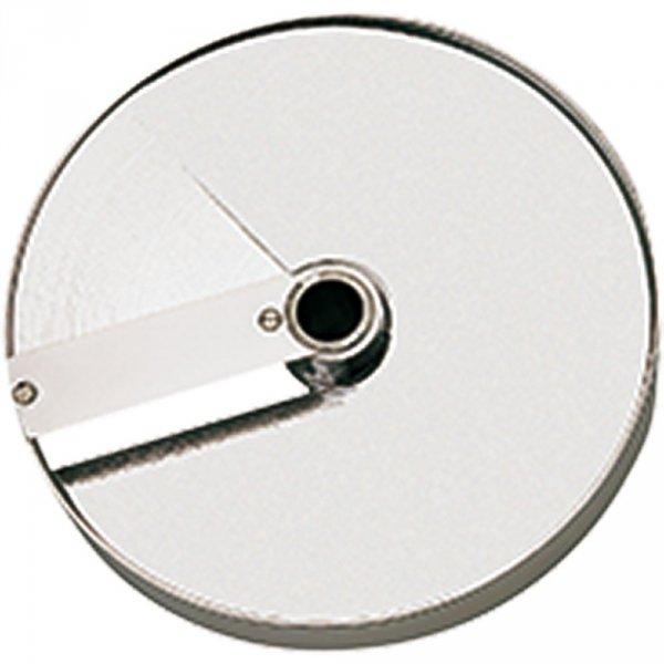 Tarcza tnąca, kostka 10x10x10 mm, zestaw, O 190 mm