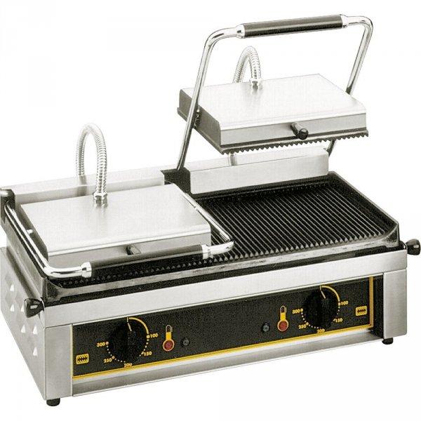 kontakt grill podwójny, Majestic,  P 4 kW, U 380 V