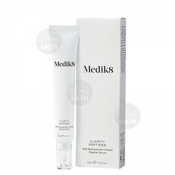 Medik8 CLARITY PEPTIDES™