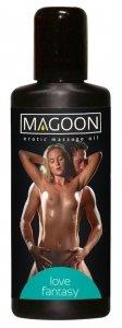 MAGOON LOVE FANTASY Olejek do masażu erotycznego