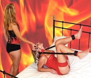 Vexro zestaw BDSM ALTERUP SOFT