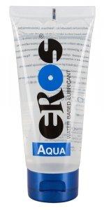 Eros Aqua 200 ml - żel nawilżający