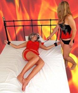 Vexro zestaw BDSM STALK SOFT