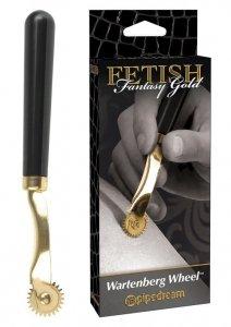 Fetish Fantasy Gold Wartenberg Wheel stymulator nerwów