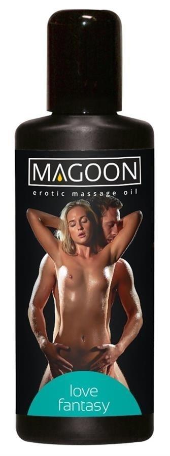 Olejek do masażu MAGOON Love Fantasy