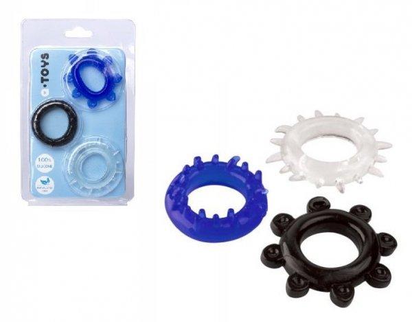 Ringi erekcyjne A-Toys