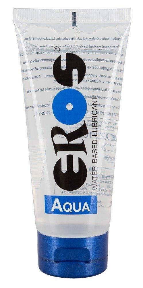 Eros Aqua 200ml żel nawilżający