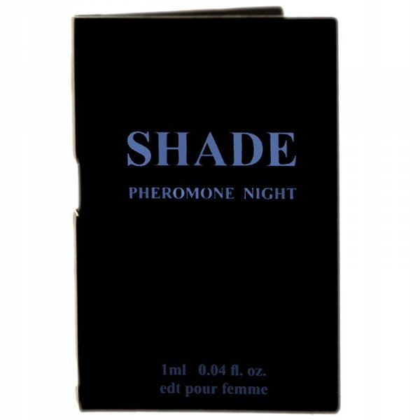 SHADE PHEROMONE Night for women