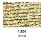 mulina Madeira Metallic 4-brass 4004