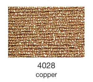 mulina Madeira Metallic 4-copper 4028
