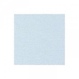 Murano Zweigart 32 ct  błękitny 503