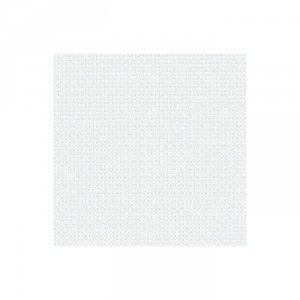 Kanwa Aida Zweigart 16ct - 64/10 biała cięta z metra szerokość 110
