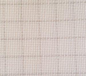 Kanwa Aida Zweigart 18ct - 70/10 szer 110 easy guide biały antyczny