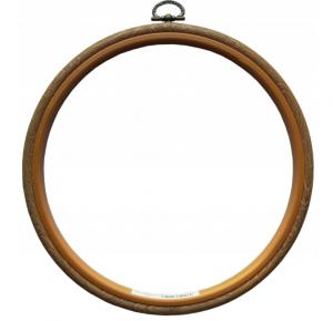 Ramkotamborek o średnicy 10,5 cm