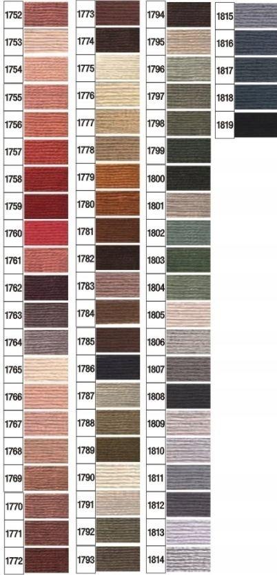 Mulina Ariadna  - wybierz kolor