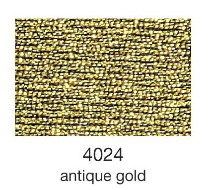 Metallic 4-antique gold 4024