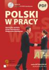 Polski w pracy. Język polski jako obcy A1+ (ebook PDF)