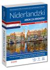 Niderlandzki Krok za krokiem A1-B1. Wydanie 2 z płytą CD i nagraniami MP3 do pobrania
