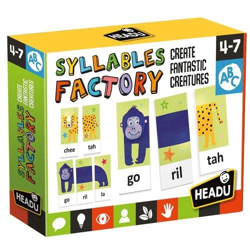 Fabryka sylab