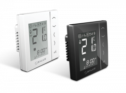 Regulator temperatury VS20WRF Salus BIAŁY