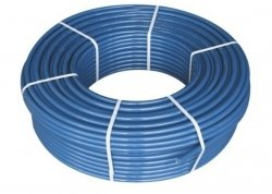Rura PEX Kan-therm Blue Floor PE-RT 16x2mm 200m
