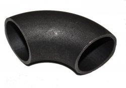 Kolano hamburskie stalowe do spawania 1/2-21,3x2mm