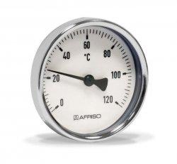 Termometr bimetaliczny Fi 80 AFRISO