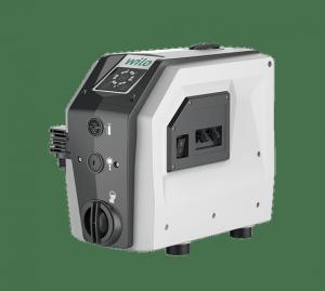 Hydrofor premium Wilo-Isar BOOST5-E-5