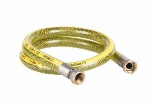 Diamond przewód przyłączeniowy do gazu 1/2 ww, 200cm