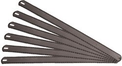 Brzeszczoty do metalu 25mm