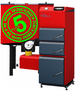 Tekla Draco Duo Eco 16