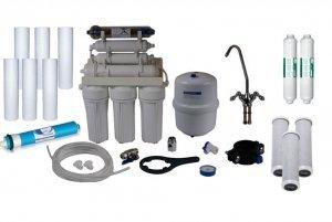 Filtr uzdatniania wody R07 osmoza USTM